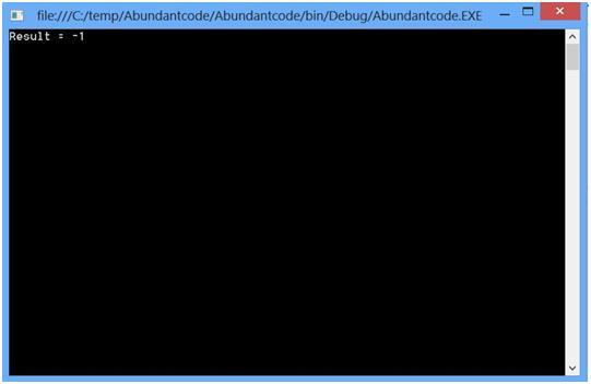 Null Coalescing Operator (??) in C#