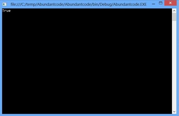 Convert.ChangeType Method in C#