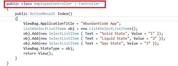 IController in ASP.NET MVC
