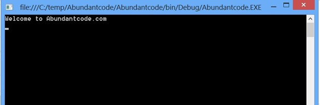 How to Convert Byte Array to String in C#?