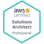 I'm an AWS Solution Architect – Professional by @dhelper